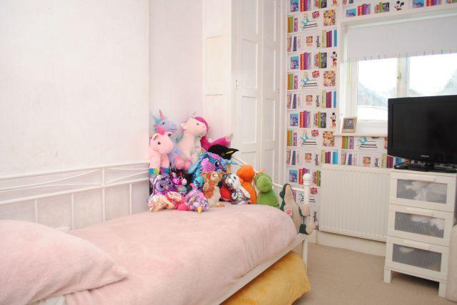 Bedroom Two of Eastern Avenue North, Kingsthorpe, Northampton NN2