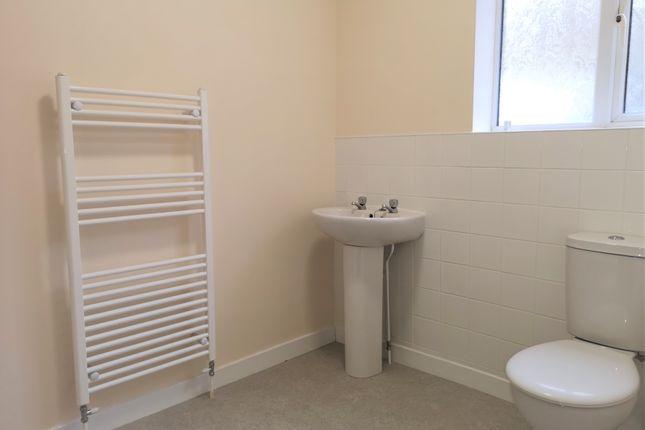 Cloakroom of Bevan Street East, Lowestoft NR32