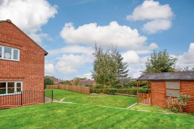 Garden of Pytchley Drive, Long Buckby, Northampton NN6
