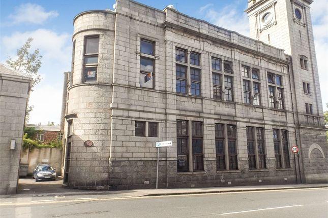 Rose Street, Aberdeen AB10