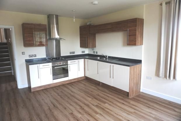 Thumbnail Flat to rent in The Bank, Ten Tree Croft