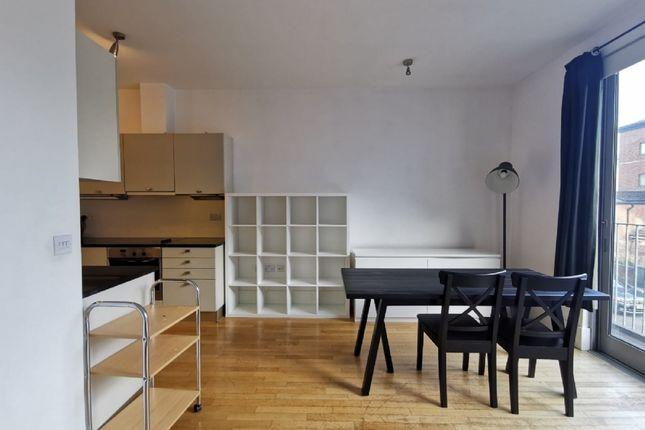 1 bed flat to rent in Copenhagen Street, Kings Cross, London N1