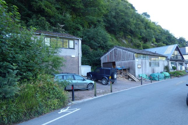 Thumbnail Flat for sale in Northmoor Road, Dulverton
