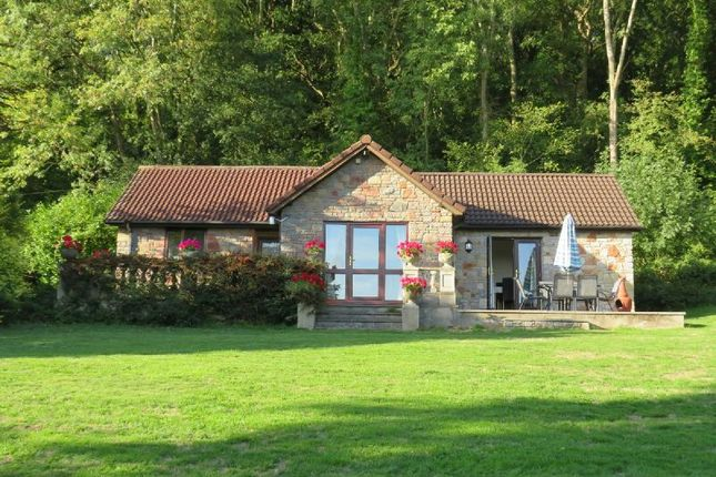 Thumbnail Detached house to rent in Uplands Cottages, Shipham Lane, Winscombe