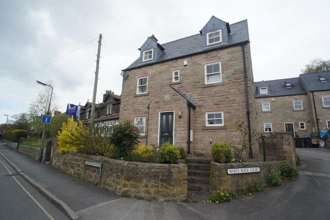Thumbnail Property to rent in White Rock Court, Matlock