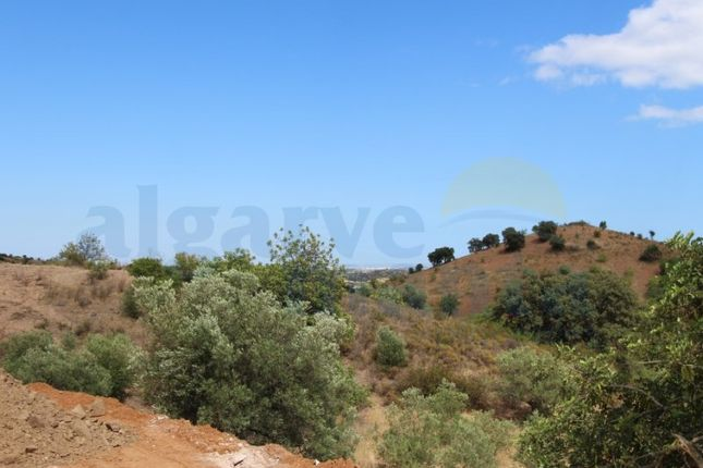 Thumbnail Land for sale in Pisa Barro De Cima, Castro Marim, Castro Marim