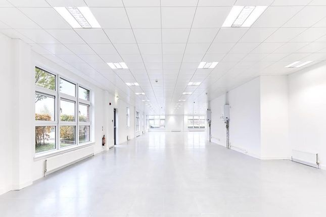 Thumbnail Office to let in Riverside Business Park, Kings Inch Road, Braehead, Renfrew, Renfrewshire