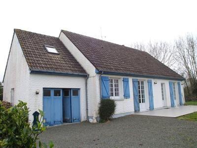 4 bed property for sale in Anneville-Sur-Mer, Basse-Normandie, 50560, France