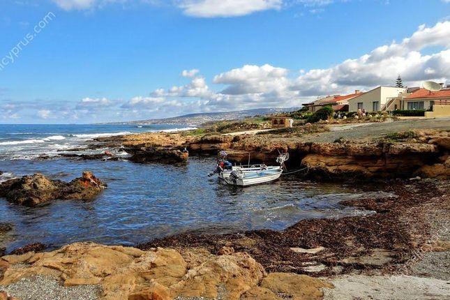 Thumbnail Land for sale in Chlorakas, Paphos, Cyprus