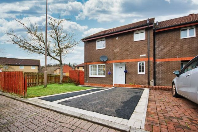 3 bed terraced house for sale in Falcon Brae, Ladywell, Livingston EH54