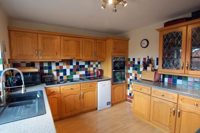 Thumbnail Detached house for sale in Ewyas Harold, Hereford, Herefordshire