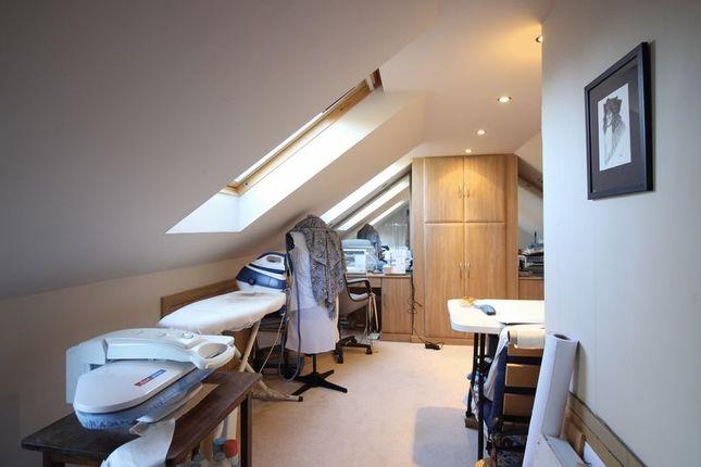 Bedroom Two (First Floor)