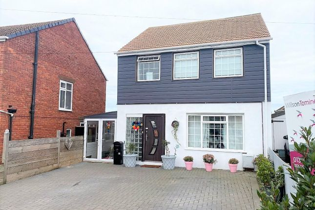 Thumbnail Detached house for sale in Broadmeadow Road, Weymouth