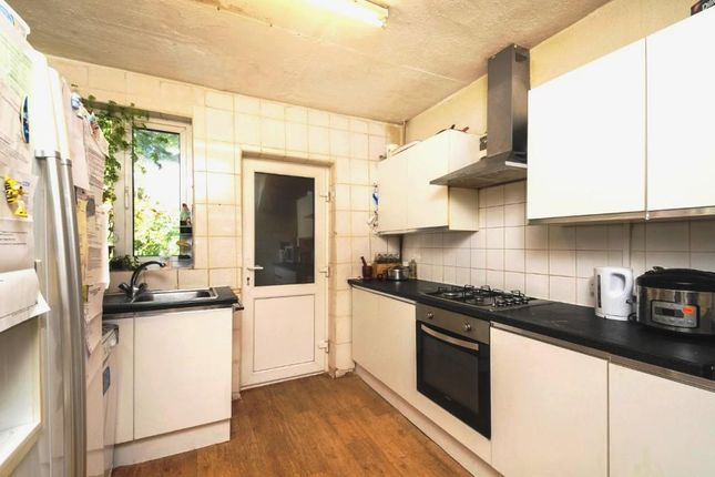 Thumbnail Semi-detached house for sale in Cordery Road, Evington
