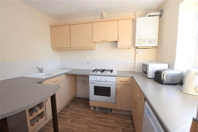 Kitchen of The Quays, Riverside Approach, Gainsborough DN21