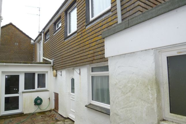 Thumbnail Terraced house for sale in Marcwheal Mews, Mousehole, Penzance
