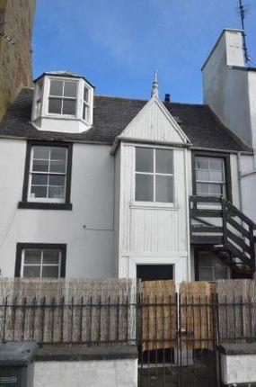 Thumbnail Maisonette to rent in 35 Wharf Street, Montrose