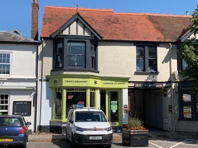 Thumbnail Retail premises to let in 43 London End, Beaconsfield, Buckinghamshire