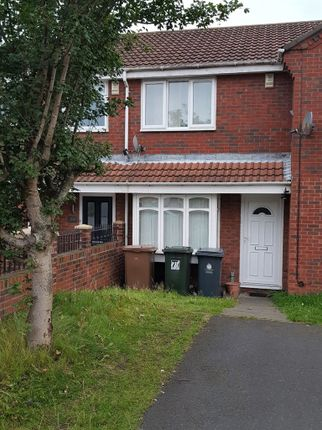 2 Bed Property To Rent In Bewick Park Wallsend