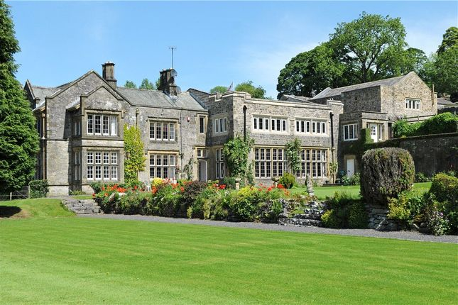 Thumbnail Property for sale in Hanlith, Kirby Malham, Skipton, North Yorkshire