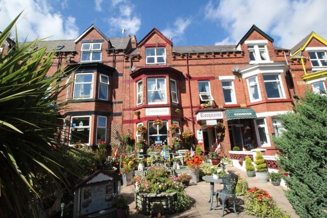 Thumbnail Terraced house for sale in Peasholm Cottages, Columbus Ravine, Scarborough