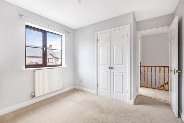 Bedroom of Banley Drive, Kington HR5