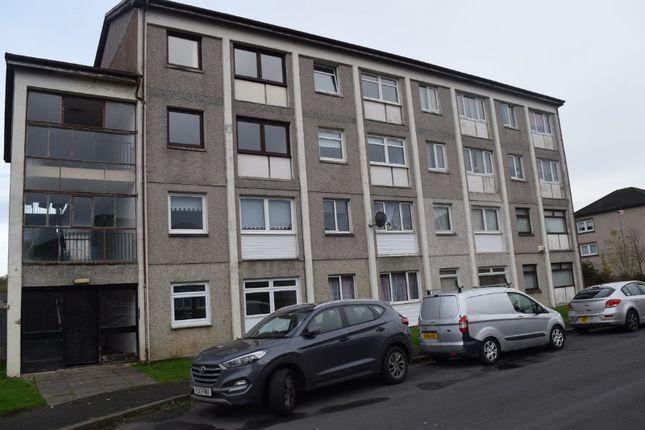Stobo Street, Wishaw, North Lanarkshire ML2