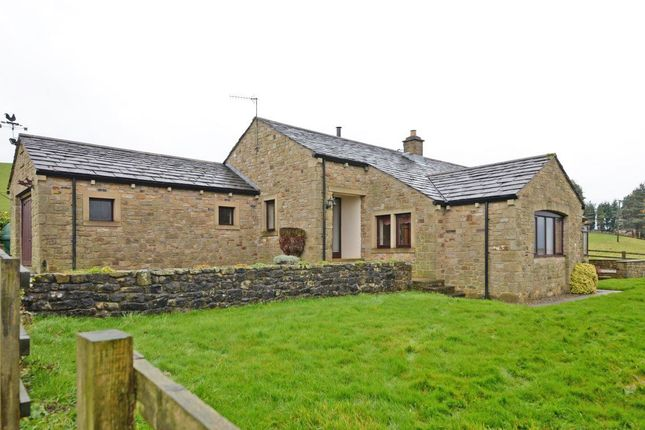 Thumbnail Bungalow to rent in Thornton In Craven, Skipton