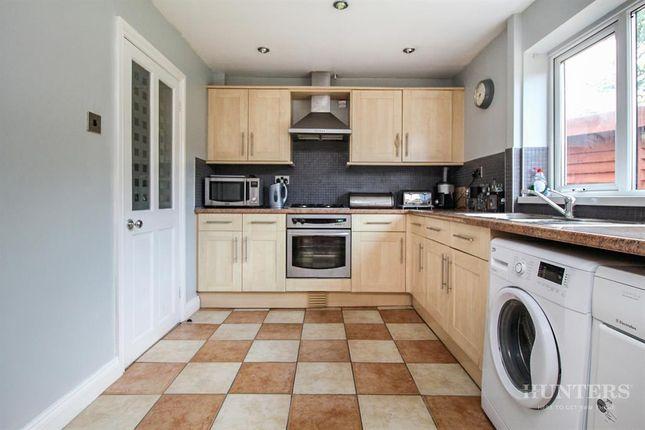 Kitchen of Castleford Road, Hylton Castle, Sunderland SR5