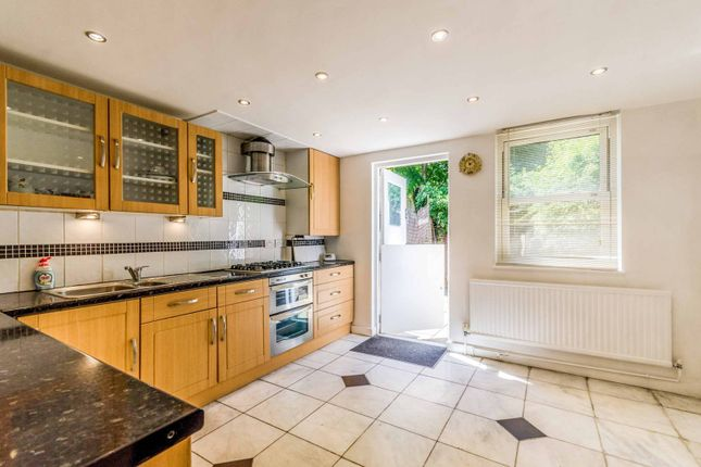 Thumbnail Property to rent in Brixham Street, Docklands, London