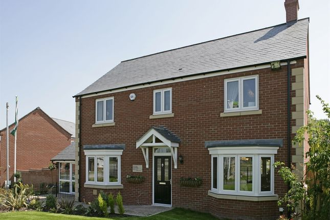 """Thumbnail Detached house for sale in """"The Claverley"""" at Station Road, Long Marston, Stratford-Upon-Avon"""