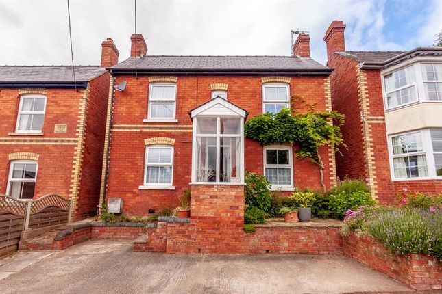 Thumbnail Link-detached house for sale in Mount Pleasant, Ross-On-Wye