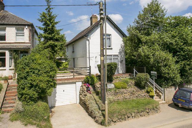 Thumbnail Detached house for sale in Maidstone Road, Platt, Sevenoaks