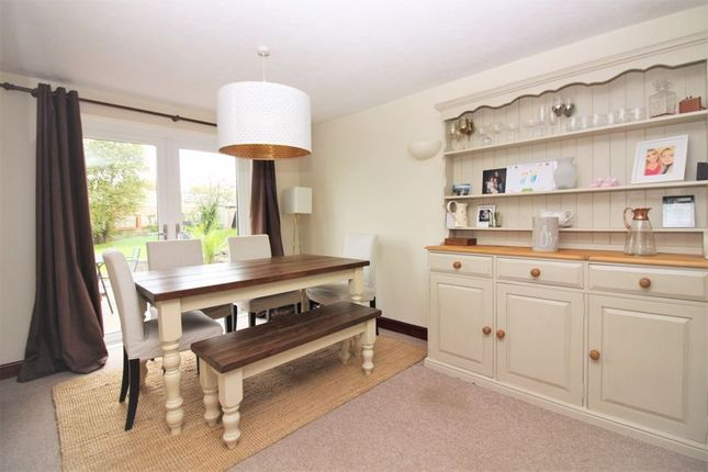 Dining Area of Chaffcombe Road, Chard TA20