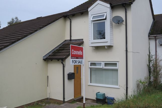 Thumbnail Terraced house for sale in Sandygate Mill, Kingsteignton, Newton Abbot