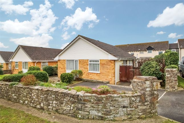 2 bed bungalow for sale in Dune View Road, Braunton EX33