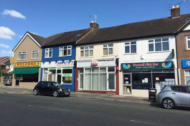 Thumbnail Office to let in 206, Pensby Road, Wirral