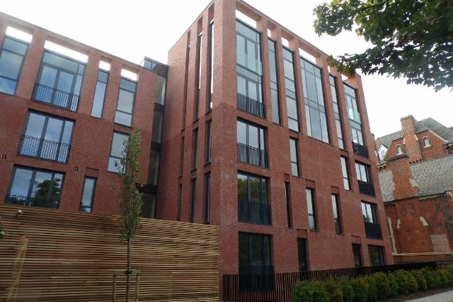 Thumbnail Flat to rent in The Sutton, King Edward Square, Sutton Coldfield