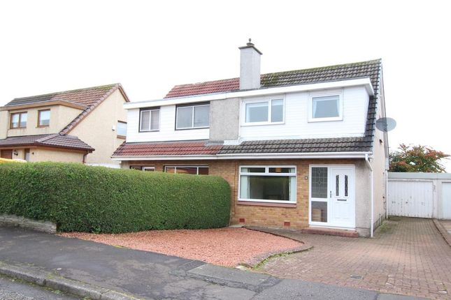 3 bed property for sale in Birksburn Avenue, Stonehouse, Larkhall