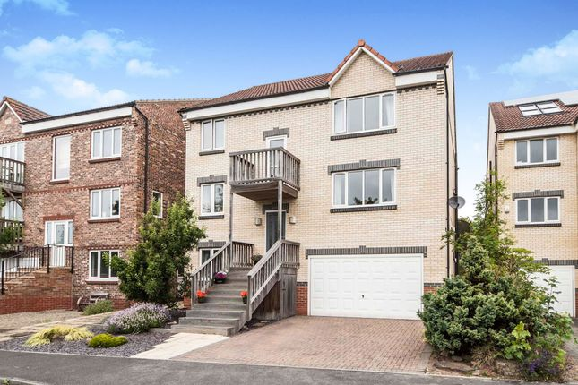 Thumbnail Detached house for sale in Greens Valley Drive, Stockton-On-Tees