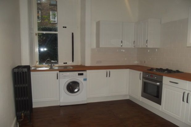 Thumbnail Flat to rent in Roslea Drive, Dennistoun
