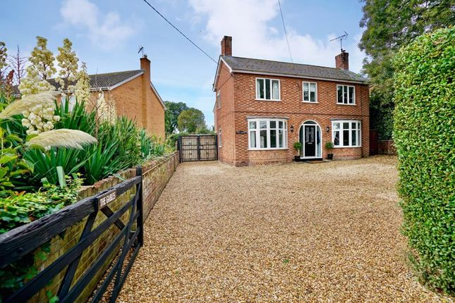 Thumbnail Detached house for sale in High Street, Bury, Ramsey, Huntingdon