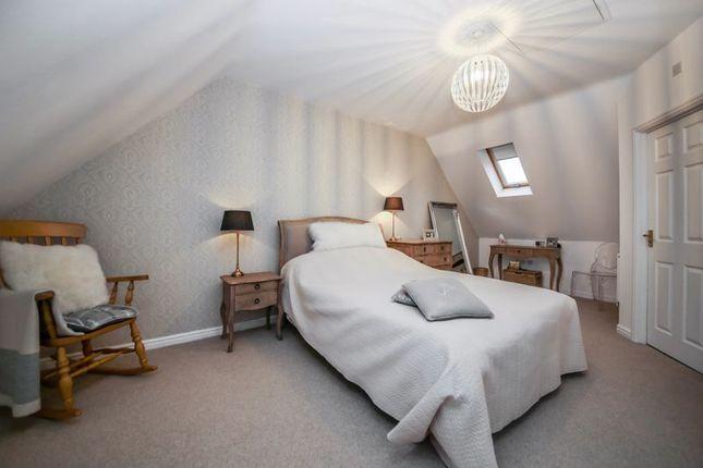 Bedroom One of Hartley Way, Billinge, Wigan WN5