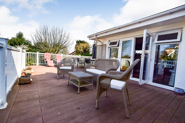 Thumbnail Bungalow for sale in Church Lane, Backwell