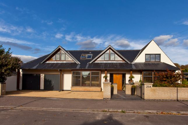 Thumbnail Detached house for sale in Wickfield Avenue, Christchurch