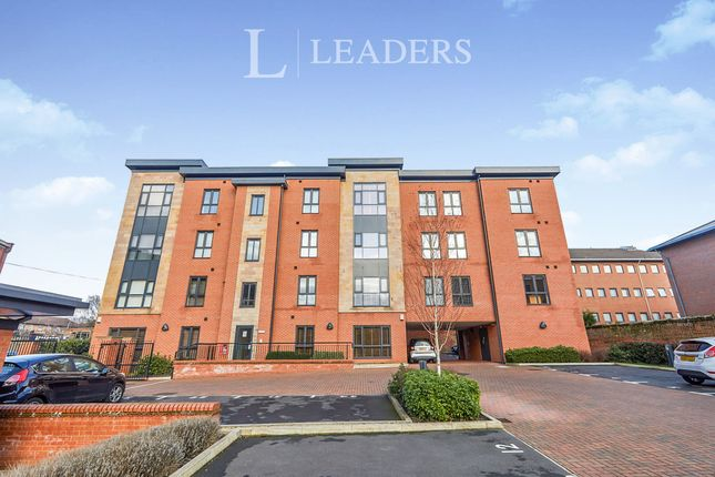 Thumbnail Flat to rent in Weavers Point, Lodge Lane, Derby