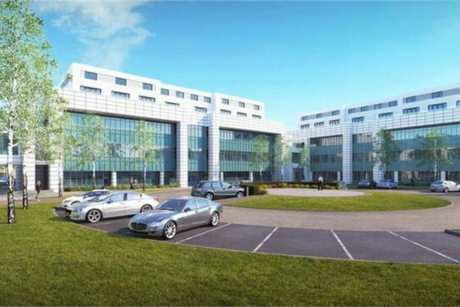 Thumbnail Flat for sale in Liberty House At Times Square, Bessemer Road, Welwyn Garden City, Herts