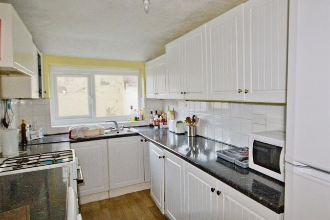 Thumbnail Terraced house for sale in Victoria Road, Middlesbrough