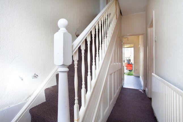 Hallway of Addison Road, Fleetwood FY7