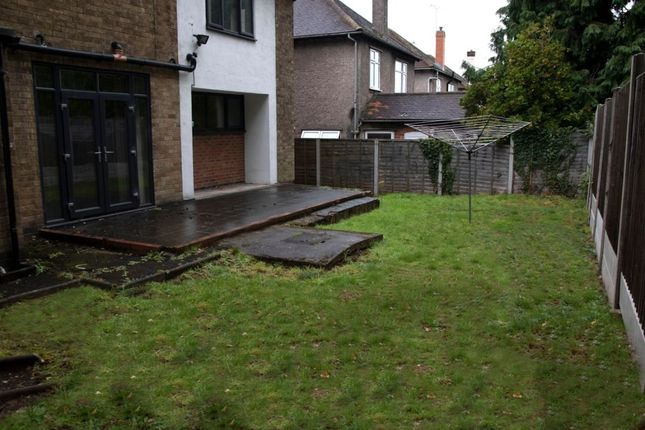 Thumbnail Property to rent in Fletchamstead Highway, Coventry